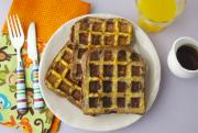 Waffle French Toast Mothers Day Brunch 1016391 By Weelicious