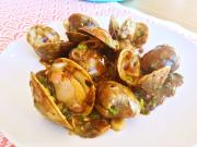 How To Make Cantonese Clams In Black Bean Sauce 1017691 By Cicisfoodparadise