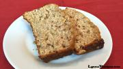 Glazed Apple Cinnamon Oatmeal Bread 1016043 By Lynnsrecipes