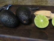 How To Prepare An Avocado For Dips