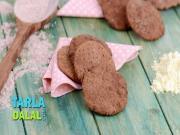 Nachni Soya Puri Gluten Free Recipe