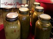 Home Canning Split Pea Soup