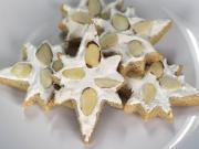 Cinnamon Stars Cookies