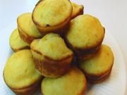 Sour Cream Corn Muffins