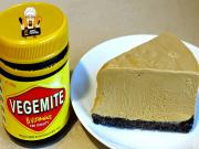 Vegemite Cheesecake Recipe