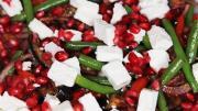 How To Make A Mediterranean Feta Salad 1006448 By Videojug