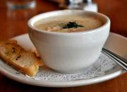 Maine Fish Chowder