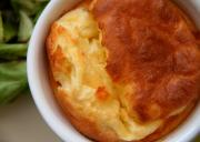 Basic Cheese Souffle