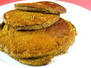 Spicy Buckwheat Pancakes