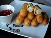 Potato Paneer