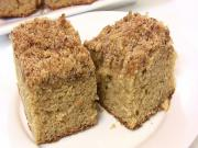 Old Fashioned Coffee Cake Recipe