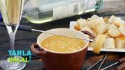 Mexican Cheese Fondue 1015275 By Tarladalal