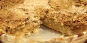 Apple Pie Crumb