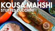 Kousa Mahshi Stuffed Zucchini With Meat And Rice 1018715 By Kravingsblog