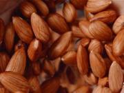 Sage Almond Milk