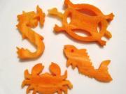 Carrot Cutting