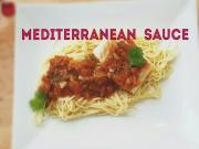 Best Tomato Sauce Recipe Mediterranean Sauce