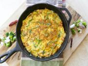 Frittata Finished 2
