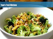 Frog Bone Broccoli Salad