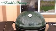 Big Green Egg Turkey Breast 1014898 By Lindaspantry