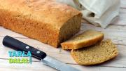 Whole Wheat Bread Whole Wheat Bread Loaf Using Instant Dry Yeast 1017428 By Tarladalal