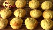 Banana Muffins One Pot Chef