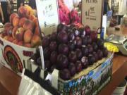 Robert Is Here Food Market Homestead