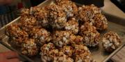 Natural Cracker Jacks Popcorn