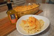 How To Bake Truffled Shells And Cheese Wine Country Kitchens With Kimberly 1016824 By Cookingwithkimberly