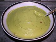 Guacamole Avocado Dip