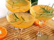 Clementine Cocktail