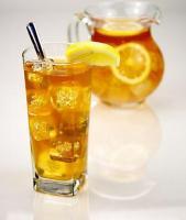 Fruited Tea