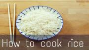 How To Cook Rice Perfectly Delicious And Easy 1015789 By Yourdietitian