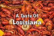 Broil Crawfish