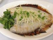 The Best Chinese Steamed Fish