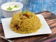 Panch Dhan Khichdi Pregnancy Recipe By Tarla Dalal