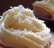 Dairy Free Lemon Frosting
