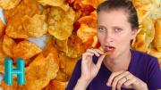 Zapps Chips Getting High And Eating Chips 1018467 By Hilahcooking