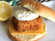 Filet O Fish Sandwich