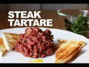 Steak Tartare 1019889 By Dicestuqueno