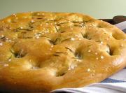 Onion Herb Focaccia