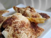 Cinnamon Crisp