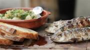How To Make Grilled Sardines 1005278 By Videojug