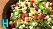 How To Make Corn Salad 1017302 By Hilahcooking
