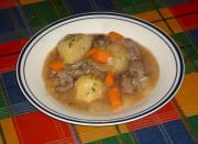 Easy Lamb Stew