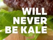 Mcdonalds Caves To Kale Lovers In Test Menu