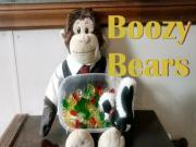 Boozy Bears
