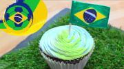 Braz 8 Ilian Cupcake