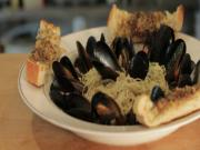 Sauteed Mussel