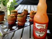 Franks Pimento Cheese Jalapeno Poppers